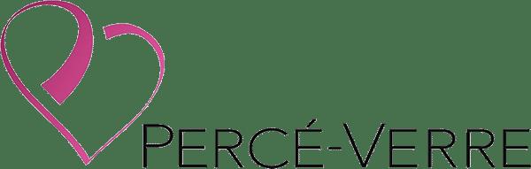 Percé-Verre Logo