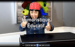 Websérie L'Entrepren'Artiste - épisode 5