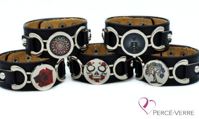 Bracelets personnalisés gratuits échantillons
