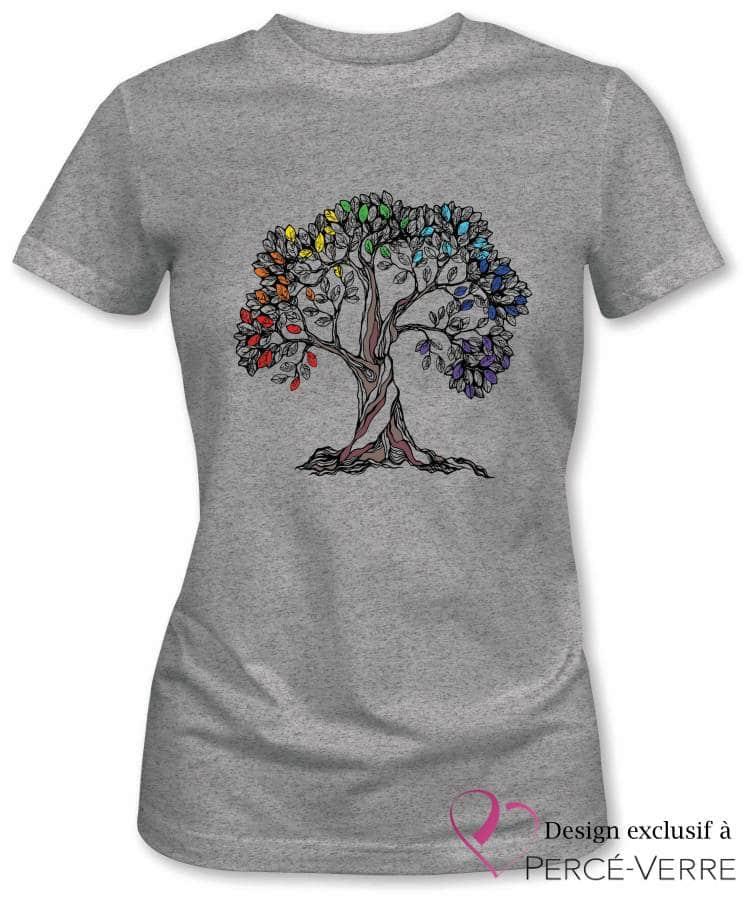 T-Shirt arbre de vie