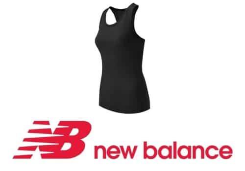 Camisole pour femme New Balance